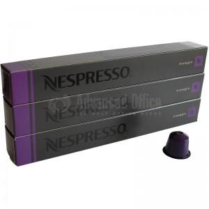 Paquet de 10 Capsules Nespresso Arpeggio N°9