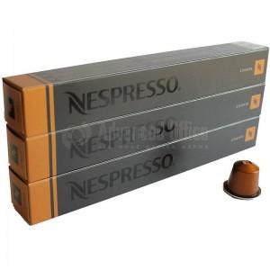 Paquet de 10 Capsule pour machine à café LIVANTO  -  Advanced office Algérie