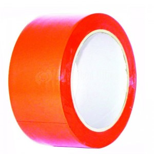 Duct Tape ALPHA 50mmx25m Rouge