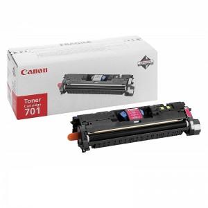 Toner CANON 701 Magenta pour LBP-5200/MF-8180  -  Advanced Office Algérie