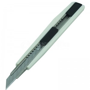 image. Cutter DINGLI DL3072 0.4x9x18mm en Blister  -  Advanced Office Algérie