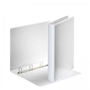 Classeur blanc 4 anneaux MODUS MS6005 20mm  -  Advanced Office Algérie