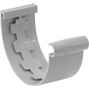 Jonction PVC Grand Modèle Gris  -  Advanced Office Algérie