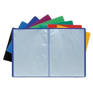 Porte vues 60 pochettes, 120 vues, 30Mic  -  Advanced Office Algérie