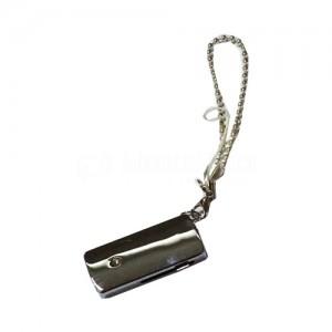 Porte clés flash disque Bordeau 8Go
