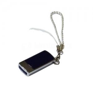 Porte clés flash disque Bleu 8Go