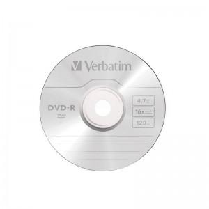 DVD-R vierge VERBATIM