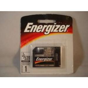Pile ENERGIZER J539