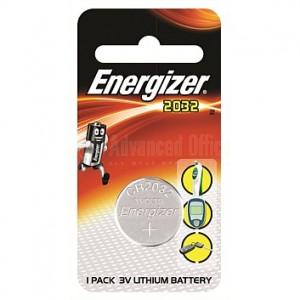 Pile ENERGIZER CR2032