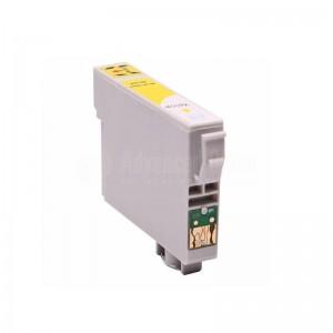 Cartouche Compatible EPSON Yellow pour D78/D92/D120/DX4400/DX5050   -   Advanced Office Algérie
