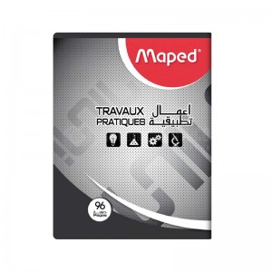 Cahier TP MAPED Pique 96 Pages