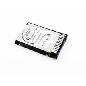 """Disque dur Interne HP Entreprise 600Go 6G SAS 10K SFF 2.5"""""""