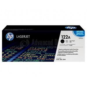 Toner HP 122A noir pour 2550