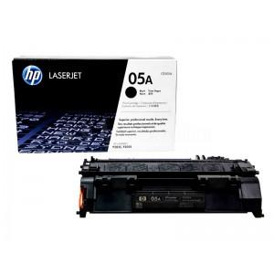 Toner HP 05A Noir pour P2055/P2035, 2500 pages