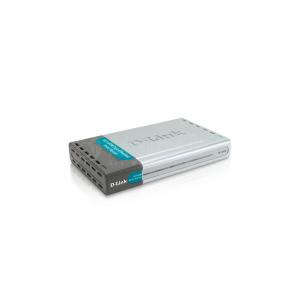 Serveur d'impression D-Link 10/100Mbps DP-300U