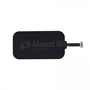 Récepteur chargeur sans fil 5V 1A Mini USB pour QI Standard compatible Andoid Serie A
