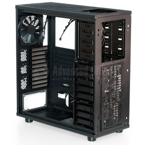 "Ordinateur de Bureau Montage, Carte mère ENIGMA H55, Intel Core I3-530 2.93Ghz, 2Go DDR3, 500Go, Windows7, Ecran 19"" ENIGMA"
