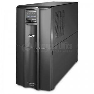Onduleur APC Smart-UPS 3000VA LCD 230V
