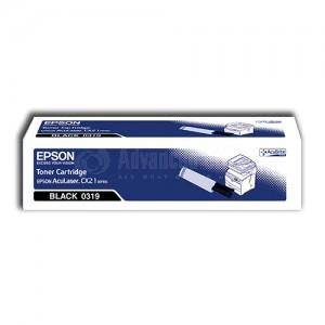 Toner EPSON 0319 Noir pour AcuLaser CX21 series