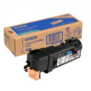Toner EPSON Cyan pour C2900