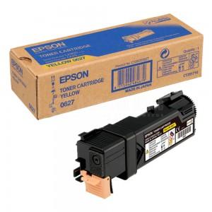 Toner EPSON C2900 Yellow pour C2900