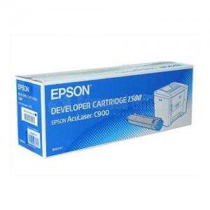Toner EPSON S050157 Cyan pour AL-C900/C1900