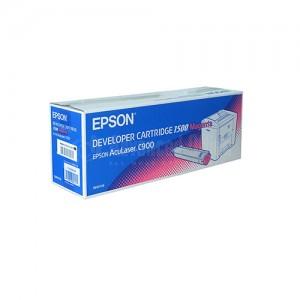 Toner EPSON S050156 Magenta pour AL-C900/C1900