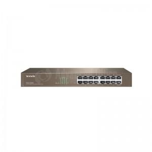 Switch TENDA TEG1016D, 16 ports Gigabit 32Gbps