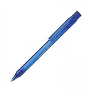 Stylo à bille SCHNEIDER FVE bleu retractable