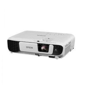 Data Show EPSON EB-S41 SVGA, 3300Lm, VGA, HDMI, USB 2.0, USB Type A/B, RJ45