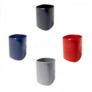 Porte stylo écolier ARDA (Noir,Rouge,Gris,Bleu)