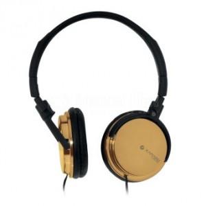 Casque Microphone SONICGEAR XANADU XBS-330 M.Or
