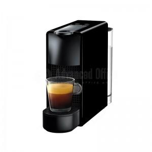 Machine à café Nespresso Essenza Mini C30 Noir mat
