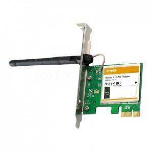 Carte PCI-Express Wireless N150 TENDA