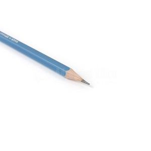Crayon Noir STAEDTLER Luna HB