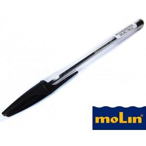 Stylo à bille MOLIN BC-188 Noir