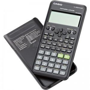 Calculatrice Scientifique CASIO FX-82ES PLUS 2nd Edition 252 Fonctions