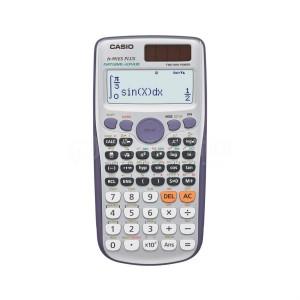 Calculatrice scientifique CASIO FX-991ES 2nd Edition 417 fonctions