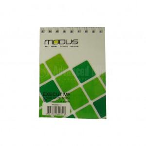 Bloc notes à Spirale MODUS A7 Ligné