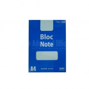 Bloc notes FABS A4