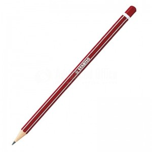 Crayon HB STABILO Noir