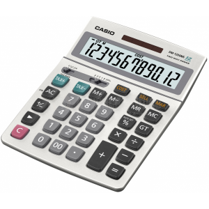 Calculatrice CASIO DM-1200V 12 Chiffres