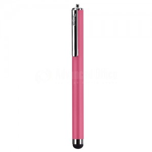 Stylet TARGUS pour iPad/iPhone Rose