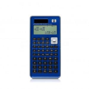 Calculatrice scientifique HP SmartCalc 300s, 249 Fonctions