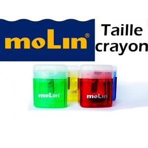 Taille Crayon écolier MOLIN ALD960 avec réservoir