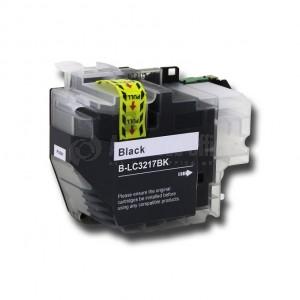 Cartouche d'encre BROTHER LC3219XLBK Noir pour MFC-J5330DW/ J5335DW/ J5730DW/ J5930DW/ J6530DW/ J6930DW/ J6935DW, 3 000 pages