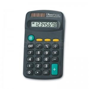Calculatrice KK-402 PM 8 Chiffres