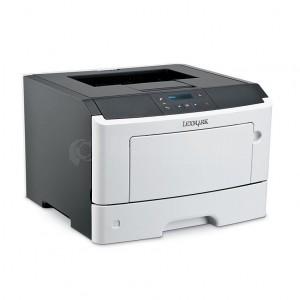 Imprimante Laser LEXMARK MS317DN, Monochrome, A4, 33ppm, réseau, recto-verso