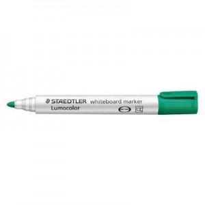 Marqueur pour tableaux blancs STAEDTLER Lumocolor 351 rond vert