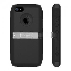Couverture TARGUS SafePORT pour IPhone 5/SE Noir